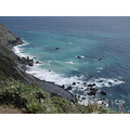 beach ocean big sur
