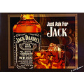 JackDaniels whiskey