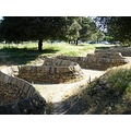 goldsworthy stanford sculpture