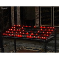 candles westminster cathedral london
