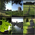 Holland mill myvillage nature