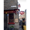 Edinburgh Scotland pub Bad_ass