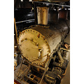 steamtown scranton pennsylvania railroad train locomotive engine rust