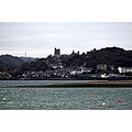wales anglesey beaumaris landscape bangor architecture