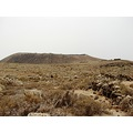 Vulcano Calderon Hondo fuerteventura mountains canary islands landscape nature