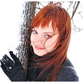 girls girl winter russian