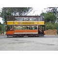 england crich vehicles trams