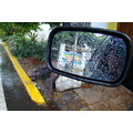 ...lot of rain today en Maracaibo, Venezuela