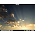 stlouis missouri usa sky clouds sunset lighting drama 050512