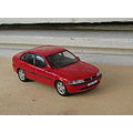 opel vectra car model 143 scale diecast schuco toy