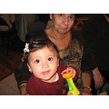 My Mom and Arianna 102409