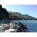 greece pelion magnesia pagasitic gulf aegean sea mountains Agios Ioannis