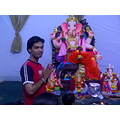 Prayer ganesh pooja