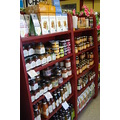 The old cheese factory is a wonderful store for great homemade jellies and chutneys and jams, pic...