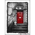 Red Door Tralee Kerry Ireland Peter OSullivan annamariasdoorsclub