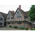 26. This is Hall's Croft itself. They say it was smaller when Susanna Shakespeare lived here but ...