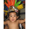 My little indian boy...:)
