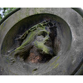 stone carving tomb headstone grave moss beckett street cemetry