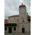 Trogir Croatia architecture building
