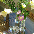 reflectionthursday bandsix freesias