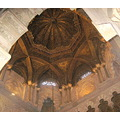 Spain Cordoba mosque cathedral architecture history moorish