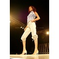 Mayzi Model Fashion Show Catwalk Mauritius Caudan Waterfront