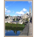 reflectionthursday stamford england