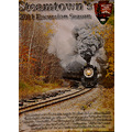steamtown scranton pennsylvania poster train