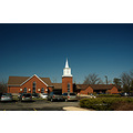stlouis missouri us usa architecture church PUCC sky blue 2007