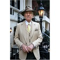 Sara Krulwich/The New York Times  Gay Talese outside his Upper East Side home.      April ...