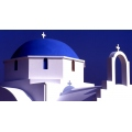 Architecture blue white church dome churchdomes