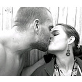 zanie theron van den berg much loved cefas van den berg kissing kissed kiss