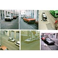 my 90's carcollection, my GF lived in this street , just a normal dutch backstreet In Rotterdam,....