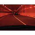 ..is not as easy as it looks!, taking a picture while driving in a tunnel!, but I don't do any ot...