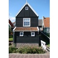 Holland Marken wouden house