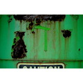 green rust corrosion decay 4