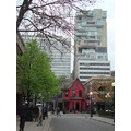 At 3:57pm.At Yorkville-Toronto,Ont.,On Saturday,May 11,2013