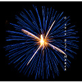 stlouis missouri us usa fireworks independence July_4th holiday colors 070510