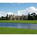 Audley End House Essex England
