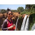 Ouzoud Morocco water waterfalls nature