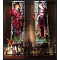 stainedglasswindow bar