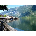 Another photo of Hallstatt, Austria