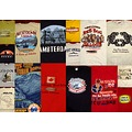 tshirt from around the world