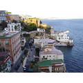 Posillipo Napoli Italy view