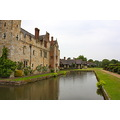 hever castle uk petzka beauty rain