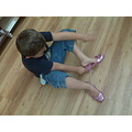 kenster pink slippers