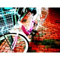 a boston bike