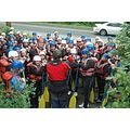 "A few weeks ago I was ""Wild Water River Rafting"" on Chilliwack River in British Columbia - Canada..."