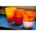 South African crafts - shop in Zurich ( candle holders, although I am not sure whether u still ca...