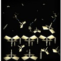 total chess abstract art space keitology surreal series for gary